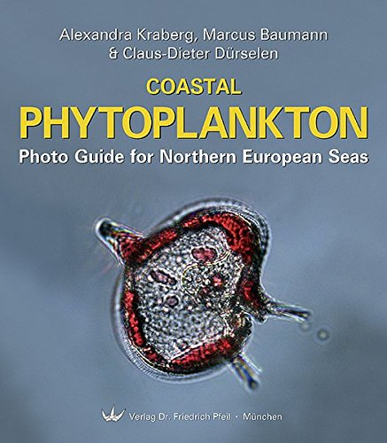 9783899371130: Coastal Phytoplankton - Photo Guide for Northern European Seas