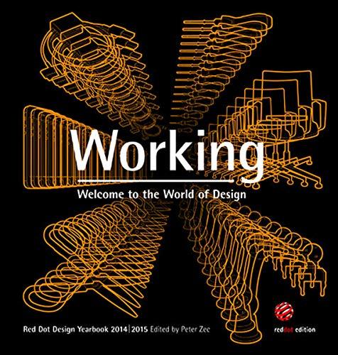 Red Dot Design Yearbook Working 2014/2015: Peter Zec