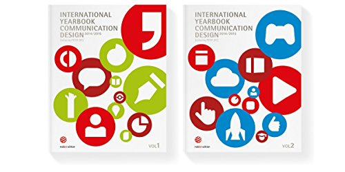 International Yearbook Communication Design 2014/2015