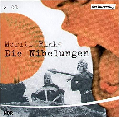 9783899400649: Die Nibelungen