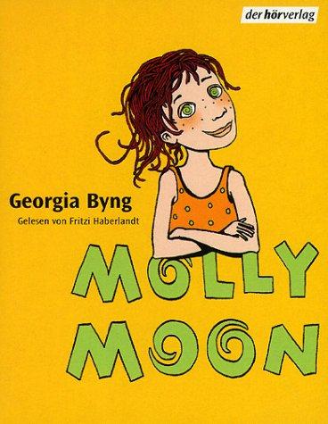 9783899400878: Molly Moon [CASSETTE]