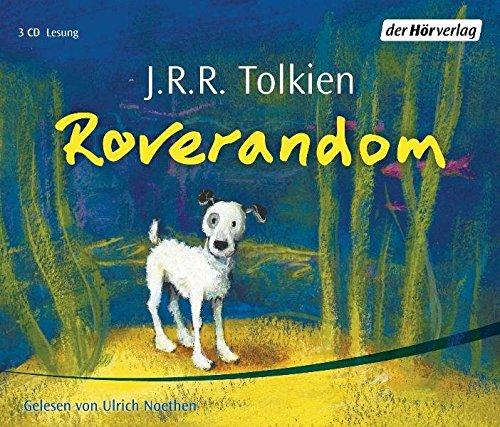 9783899400984: Roverandom