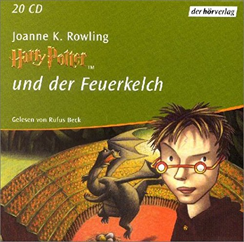 Rowling Harry Potter Feuerkelch Abebooks