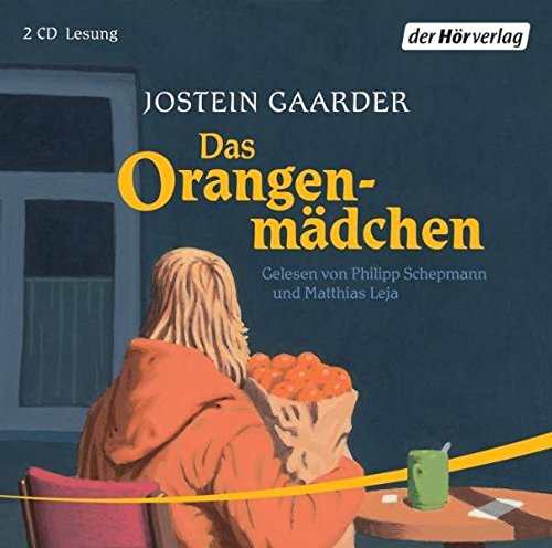 9783899402384: Das Orangenmädchen