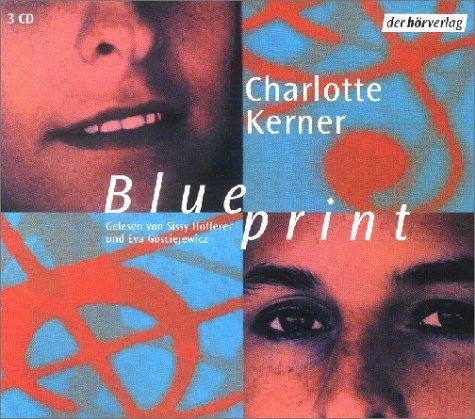 9783899402957: Blueprint