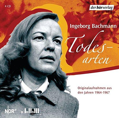 Todesarten (Edition 3): Prosa und Gedichte aus den Jahren 1964-1966: Originalaufnahmen aus den Jahren 1964 - 1967 - Bachmann, Ingeborg
