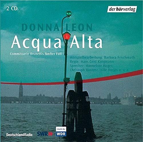 Aqua Alta (5. Fall): Hörspiel