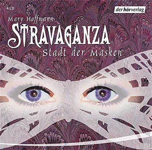 9783899404715: Stravaganza Stadt Der Masken
