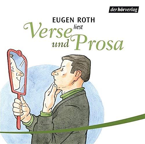 9783899405552: Verse und Prosa: Live-Mitschnitt