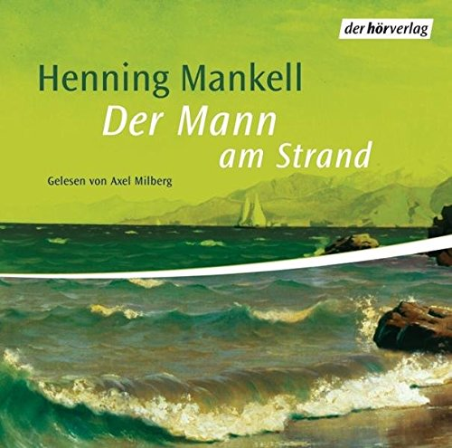 Der Mann am Strand. CD (3899406273) by Henning Mankell