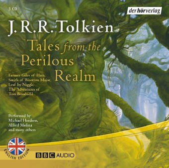 Tales from the Perilous Realm: Farmer Giles: Tolkien, John R: