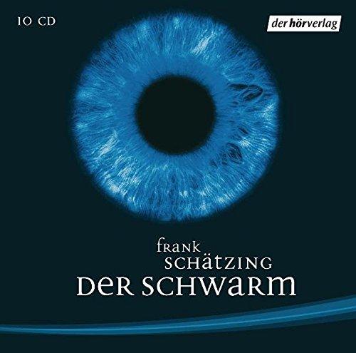 9783899408218: Der Schwarm. Sonderausgabe. 10 CDs