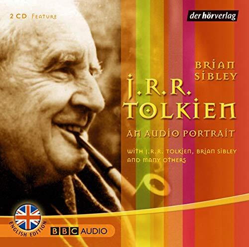 9783899408515: Tolkien J.R.R. An Audio Portra