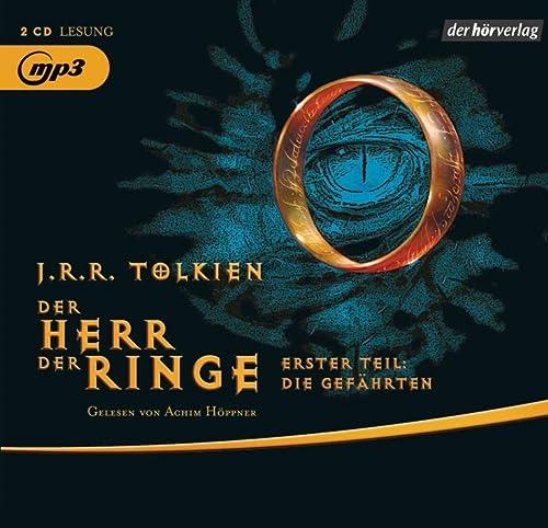 HERR DER RINGE 1 - MP3 -: Tolkien, J.R.R.