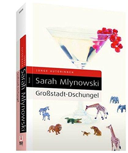 9783899410266: Großstadt-Dschungel.