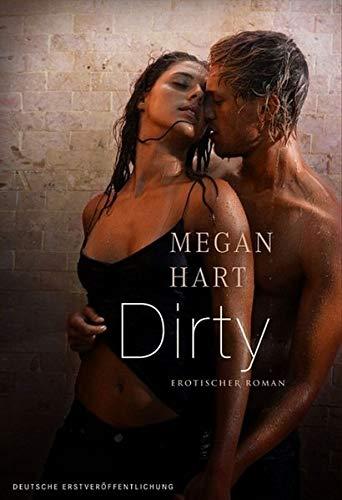 9783899413823: Dirty: Erotischer Roman