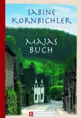 9783899414455: Majas Buch