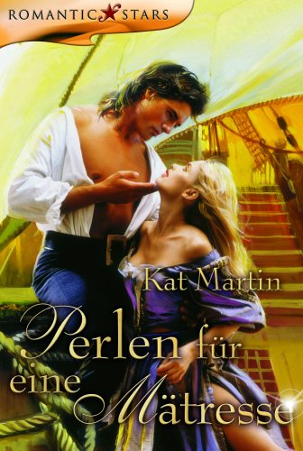 Perlen f�r eine M�tresse (9783899414875) by Kat Martin