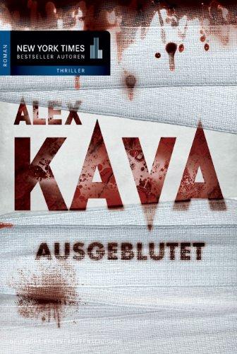 Ausgeblutet (3899415493) by Alex Kava