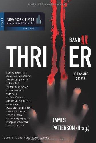 9783899415926: Thriller 2