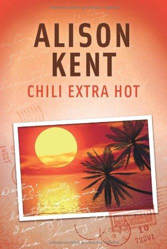 9783899416268: Chili extra hot