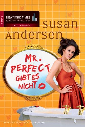 9783899416770: Mr. Perfect gibt es nicht