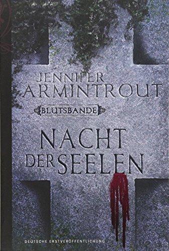 Blutsbande 4: Nacht der Seelen (9783899417296) by [???]