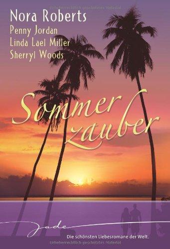 Sommerzauber: Penny Jordan, Linda