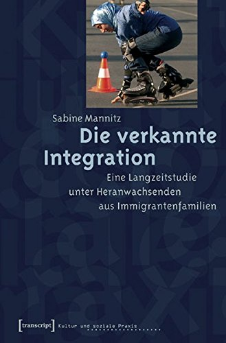 9783899425079: Die verkannte Integration
