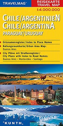Chile/Argentina: Kunth Verlag