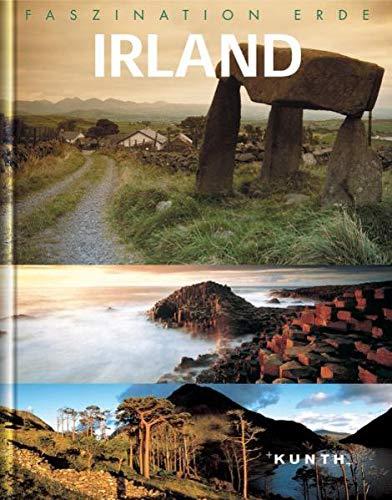 9783899441413: Irland - Faszination Erde