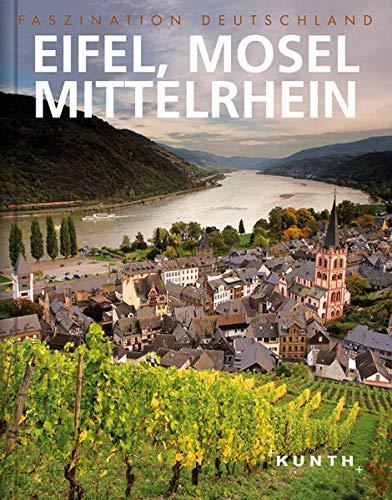 9783899444599: Eifel, Mosel und Mittelrhein