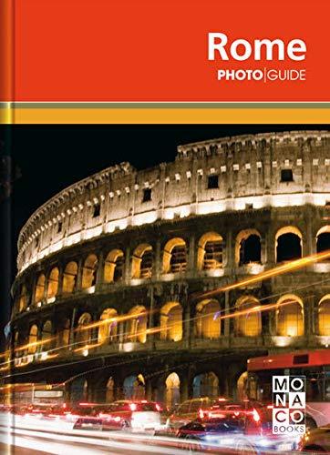 9783899444858: Rome Photo Guide