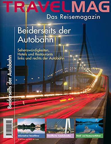 9783899444995: TravelMag Beiderseits der Autobahn: Das Reisemagazin