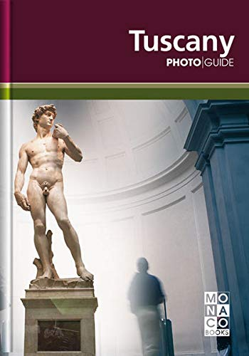 9783899445732: Tuscany Photo Guide (Photo Guides)