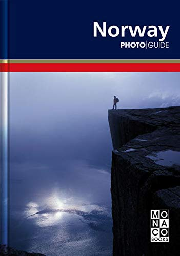 Norway Photo Guide (Photo Guides)