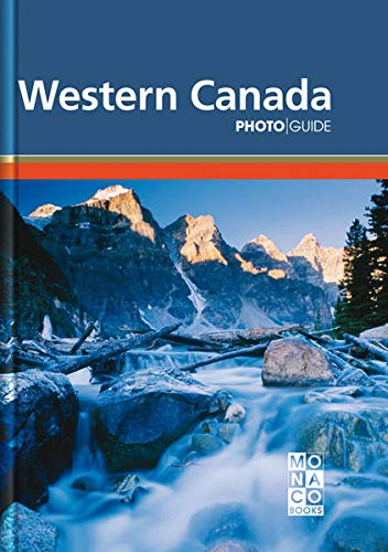 9783899445909: Western Canada Photo Guide (Photo Guides)