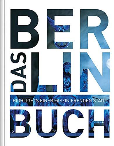 9783899446029: Das Berlin Buch