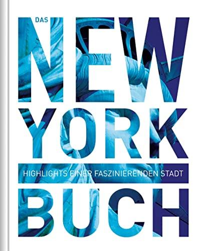 9783899446036: Das New York Buch