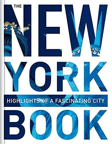The New York Book: Monaco Books
