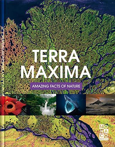 9783899446180: TERRA MAXIMA Amazing Facts of Nature
