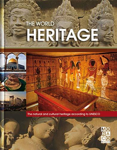 9783899446197: The World's Heritage