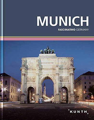 9783899446562: Munich Fascinating Germany