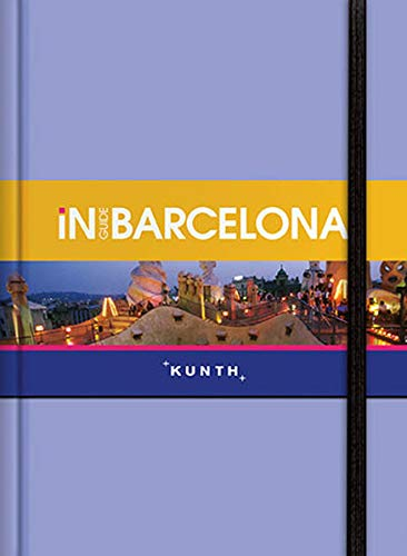 9783899446890: InGuide Barcelona