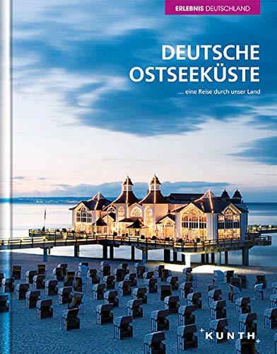 9783899449006: Erlebnis Deutschland: Deutsche Ostseek�ste