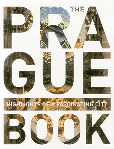 The Prague Book: Highlights Of A Fascinating