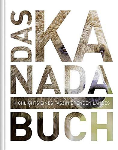 Das Kanada Buch, Magnum: Kunth Wolfgang Verlag