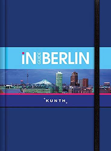 KUNTH InGuide Berlin: NEU mit kostenloser App für iOS und Android : NEU mit kostenloser App für iOS und Android