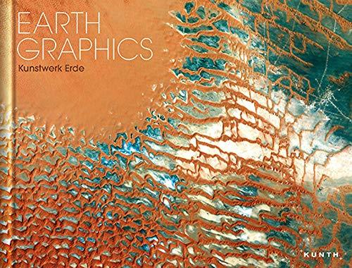 KUNTH Kunstbildband Earth Graphics: Horst Zielske