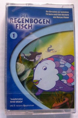 Der Regenbogen Fisch 1 (9783899456608) by [???]